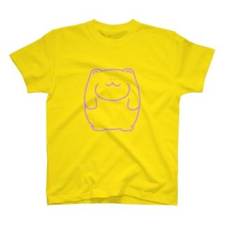 森クマオーバーソウルTシャツ Tシャツ