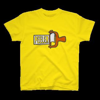 MaritaのPEELER - 06.5Tシャツ
