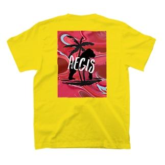 Aegis GORILLA T-shirts