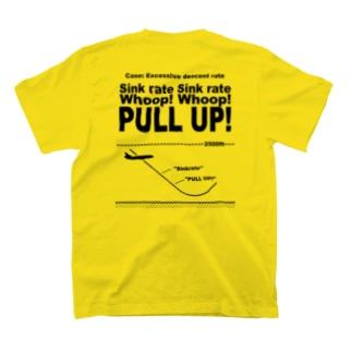 GPWS T-Shirt T-shirts