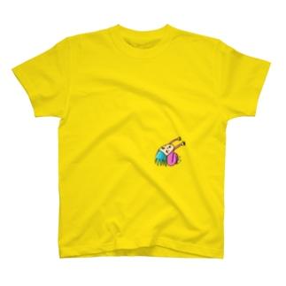 もぬーさん T-shirts