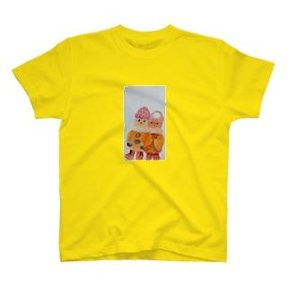 Cute Cats T-shirts