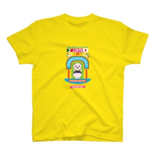 XochimikKids X マリオ・フローレス T-shirts