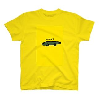 wani T-shirts
