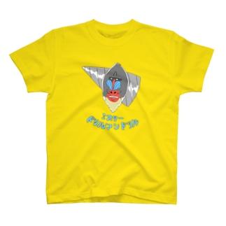 マンドリくん T-shirts