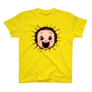 ブレイクしょーちゃん T-shirts