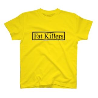 fatkillers T-shirts