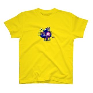 メカバイク T-shirts