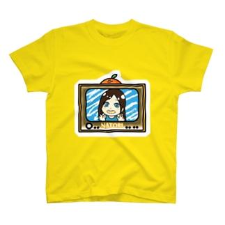 元気が出るなとらーぐっず T-shirts
