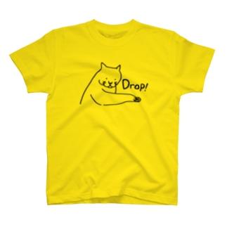 将棋ねこ Tシャツ