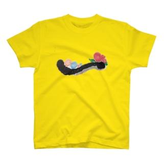 一いち T-shirts