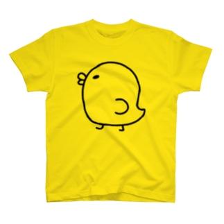 あめぴよ T-shirts