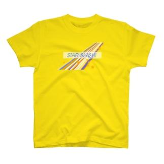STAR SLASH! T-shirts