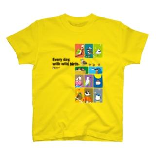 ことりの歳時記。 T-shirts