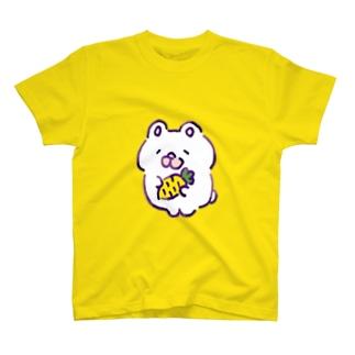 まっくすらぶりーひかりにんじん T-shirts