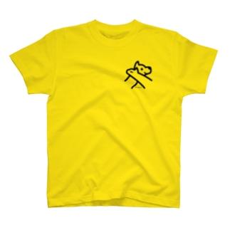 Pettary Logo T-shirts