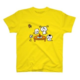 真夏のサドンデス T-shirts