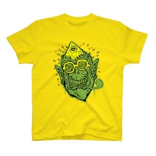 MonkeyMonkey T-shirts