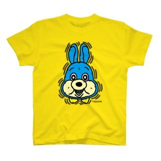 ウサギさん T-shirts