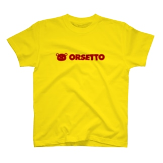 Orsetto T-shirts