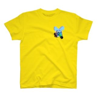 レゴねずみ T-shirts