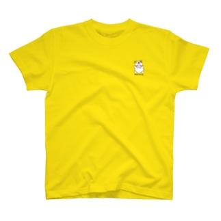 お話まやす星人 T-shirts