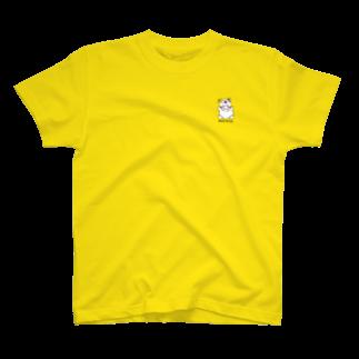 まやす星人の気まぐれしょっぷのお話まやす星人 T-shirts