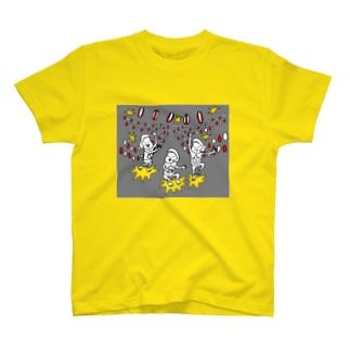 ぼんおどり! T-shirts