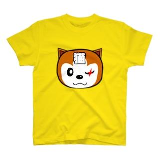 【原価販売】チャタローBタイプ T-shirts