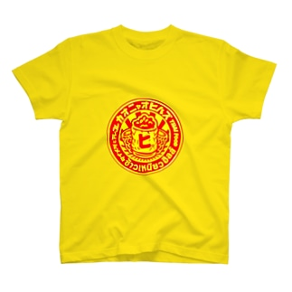 丸ロゴ T-shirts