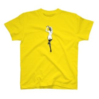 美尻T T-shirts