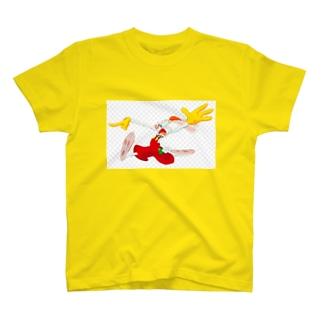 🐇 T-shirts
