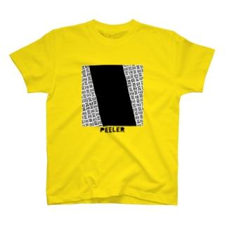 PEELER-07(A) T-shirts