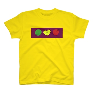GO-STOP-LOVE T-shirts
