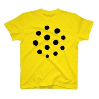 ミナミハコフグちび T-shirts