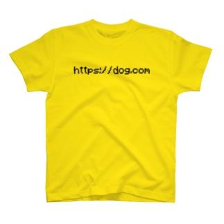 どこにも繋がらないTシャツ T-shirts