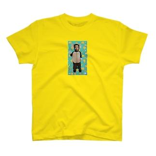 しゅんしゅんしゅんた T-shirts