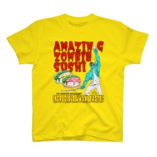 ZOMBIE SUSHI T-shirts