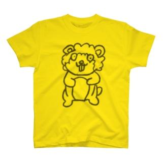 乾いてるくらいでちょうどいい T-shirts