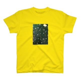 包装紙 T-shirts