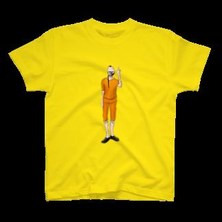 どでかごんのTakashi's T-shirts