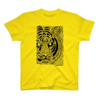 とら T-shirts