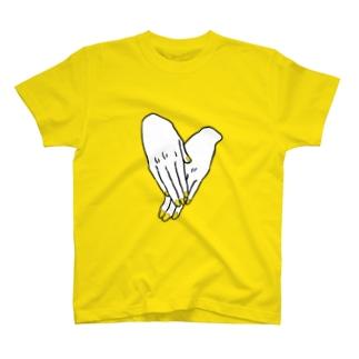 HONJITSUNO NAIL T-shirts