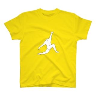 happy dancer T-shirts