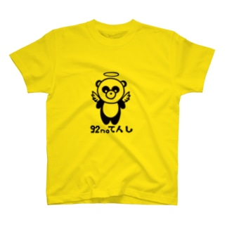 92no天使 T-shirts
