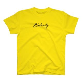 3E T-shirts