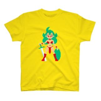 ビキニちゃんnew T-shirts