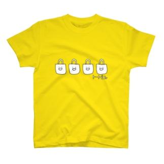 トートさん T-shirts
