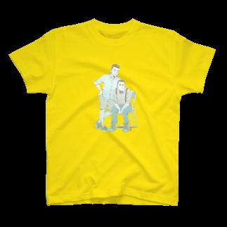 村田ポコのマサゲン T-shirts