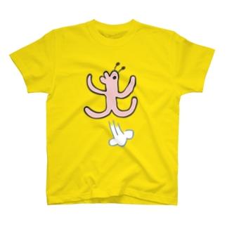 どうぶつくん(ヤッター!) T-shirts